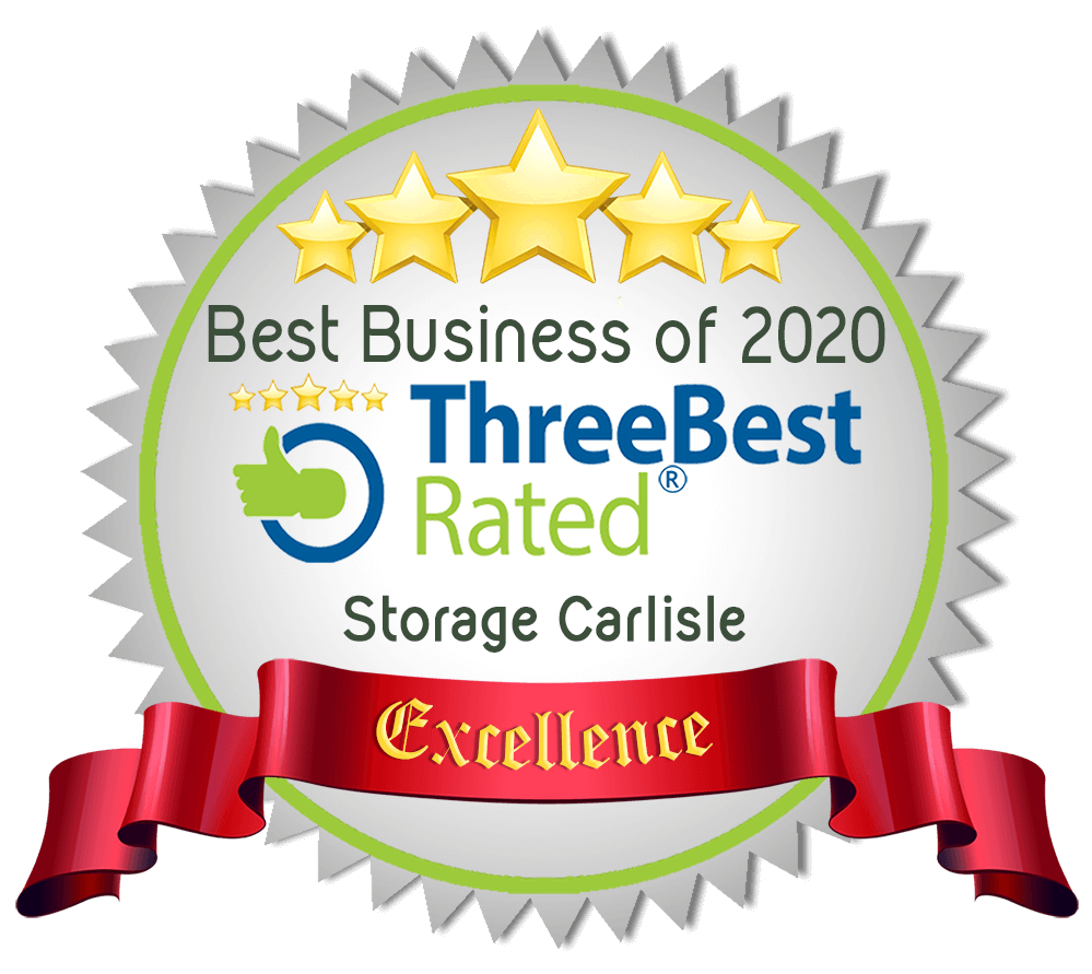 Storage Carlisle award winner