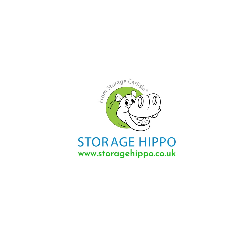 storage hippo logo