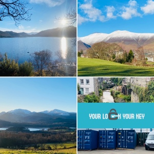 Views of Cumbria